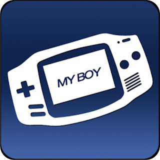 My Boy! - GBA Emulator APK Android