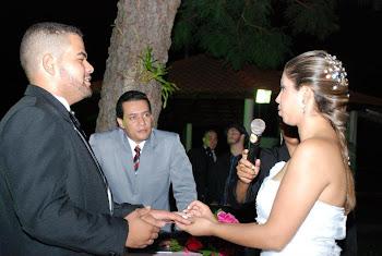 Ministrando Casamento