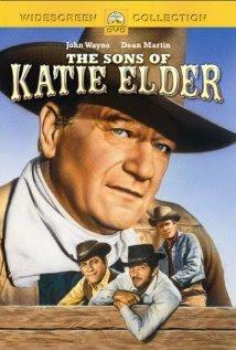Kötü Evlat – The Sons Of Katie Elder | 1965 | Western