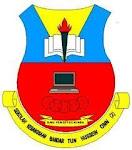 Logo SK Bandar Tun Hussein Onn 2