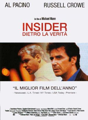 The Insider movies