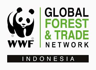 Logo WWF Indonesia