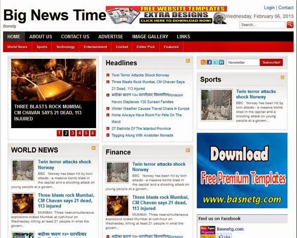themes blogspot , themes tin tức , themes tạp chỉ , themes webs