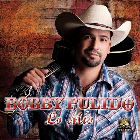 Bobby Pulido - Lo Mio (Album 2013)