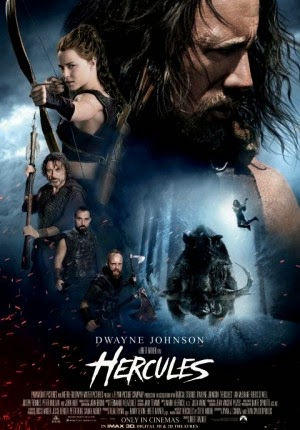 Jadwal Film HERCULES New Star Cineplex Pasuruan