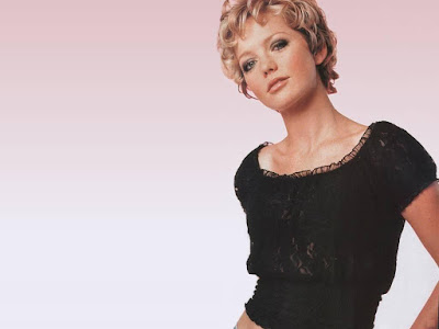 Hannah Spearritt Lovely Wallpaper