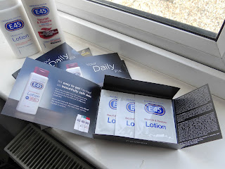 E45 lotion, daily lotion, lotion for irritated skin