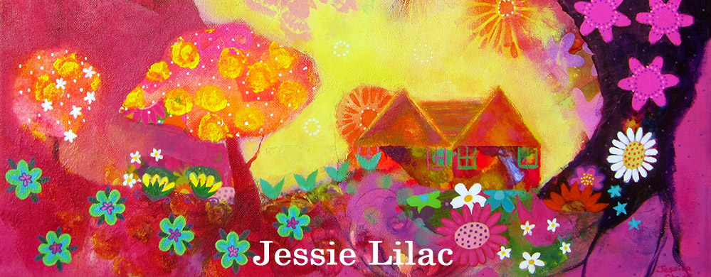 Jessie Lilac