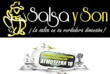 Medios alternativos locales que se destacan: Salsa y Son