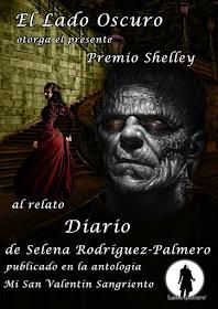 Premios Shelley