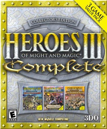 Heroes 3 armageddon blade crack chomikuj 18
