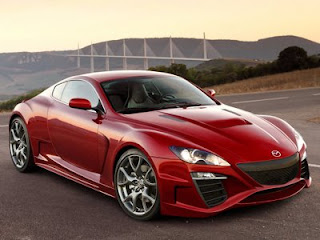 2012 Mazda RX-8 Owners Manual