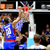 Gabe Norwood's One-handed Dunk Over Argentina's…