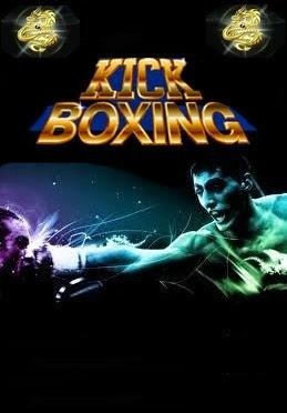 GALA DE KICK BOXING - 6 JULHO13 - 20:00/23:00H