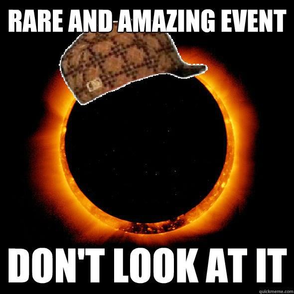 Memes eclipse