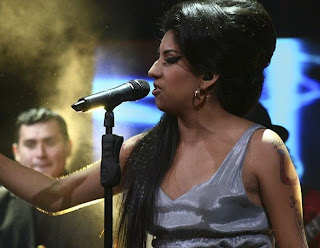 Yo Soy:' Amy Winehouse' derrochó talento con 'Addicted'