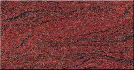 Kishangarh Marble Red Multi Color Granite