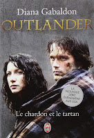 Diana Gabaldon - Outlander T1 : Le chardon et le tartan