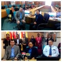 Kerajaan Aceh Jalin Kerjasama Dengan Perak Bangunkan Bidang Pendidikan Dan Budaya