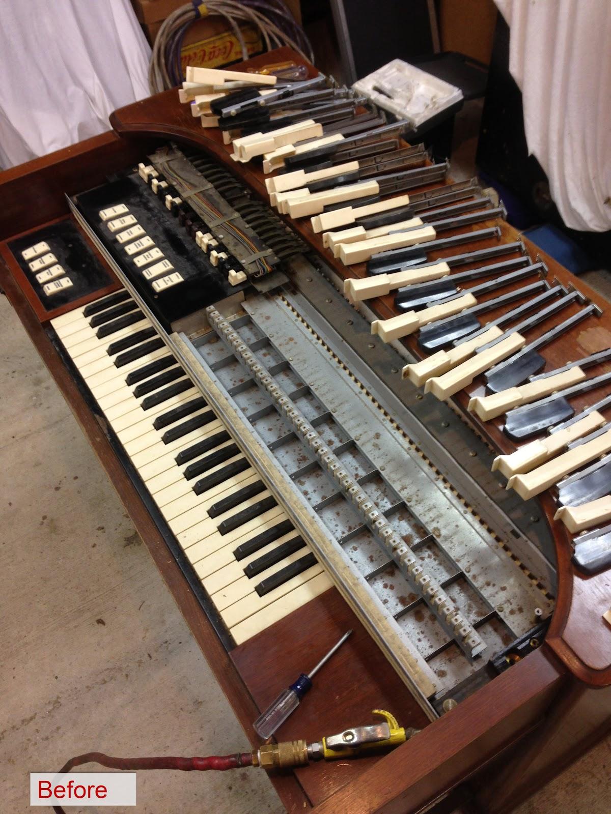 Music From Marshall: Hammond M3 Organ Restoration on tube organ schematic, vibrolux reverb schematic, hammond m2, leslie 147 schematic, guitar rectifier schematic, yamaha organ schematic, kustom bass amp schematic, leslie 122 schematic, kustom 100 schematic, peavey combo 300 schematic, fender jazz bass schematic, 6au6 preamp schematic, kustom preamp schematic, hammond cv preamp, hammond transformer wiring diagrams, grid tie inverter schematic, wurlitzer organ schematic, 145 leslie preamp schematic,