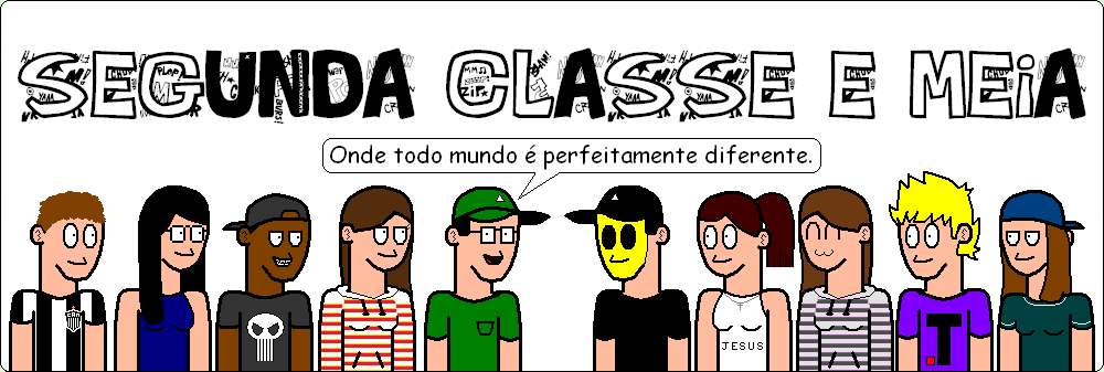 Segunda Classe e Meia