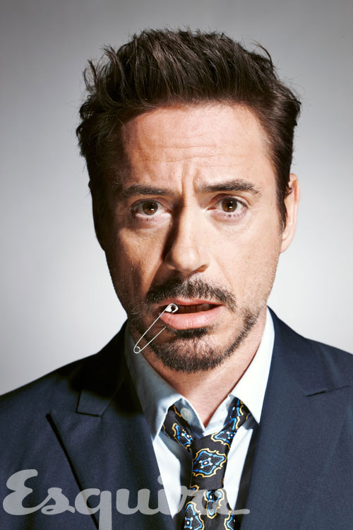 robert downey jr 2012