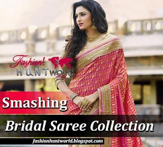 Smashing Saree Collection