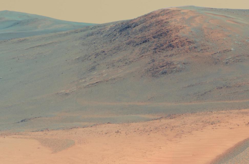 Oretha Mars Nude Photos 86