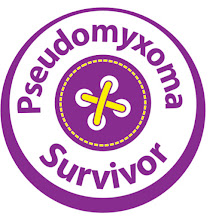 Pseudomyxoma Survivor