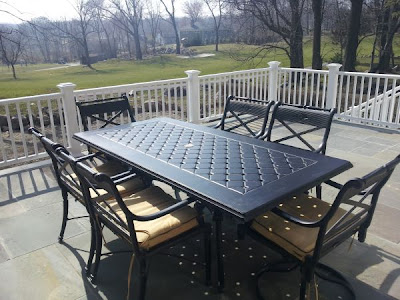 Home and garden furniture frontgate outdoor furniture for Affordable furniture grants pass