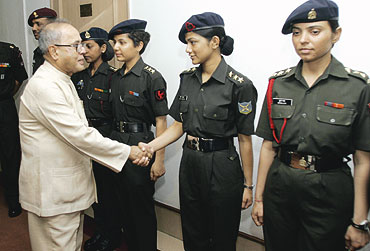 how to join indian military police