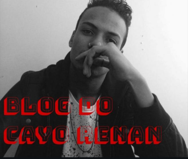 Blog do Cayo Renan