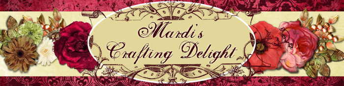 Mardi's Crafting Delight