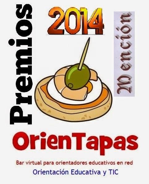 II Premios Orientapas