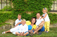 Our Family Summer 2012