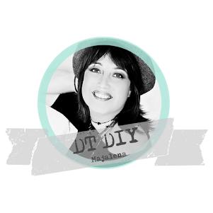 Magdalena - założycielka i koordynatorka - DT DIY