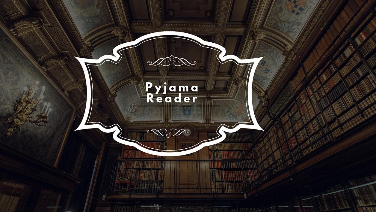 Pyjama Reader