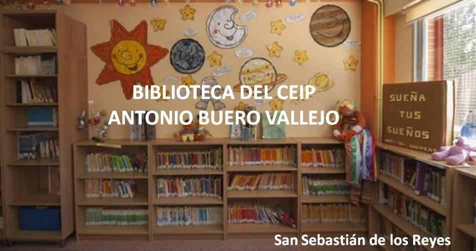 Biblioteca del Buero