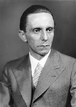 قالوا في الإعلام: مقولات شهيرة الجوزيف جوبلز (1897 - 1945)- وزير الدعاية السياسية في عهد أدولف هتلر