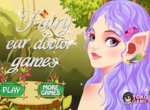 Fairy Ear Doctor