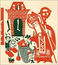 Origins Of Santa