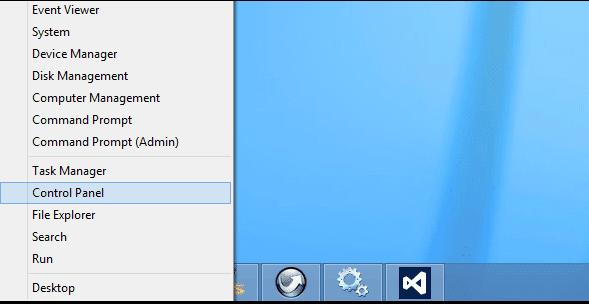 Cara Merubah Durasi Notifikasi Pada Windows 8