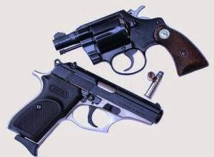 Manual de Armas