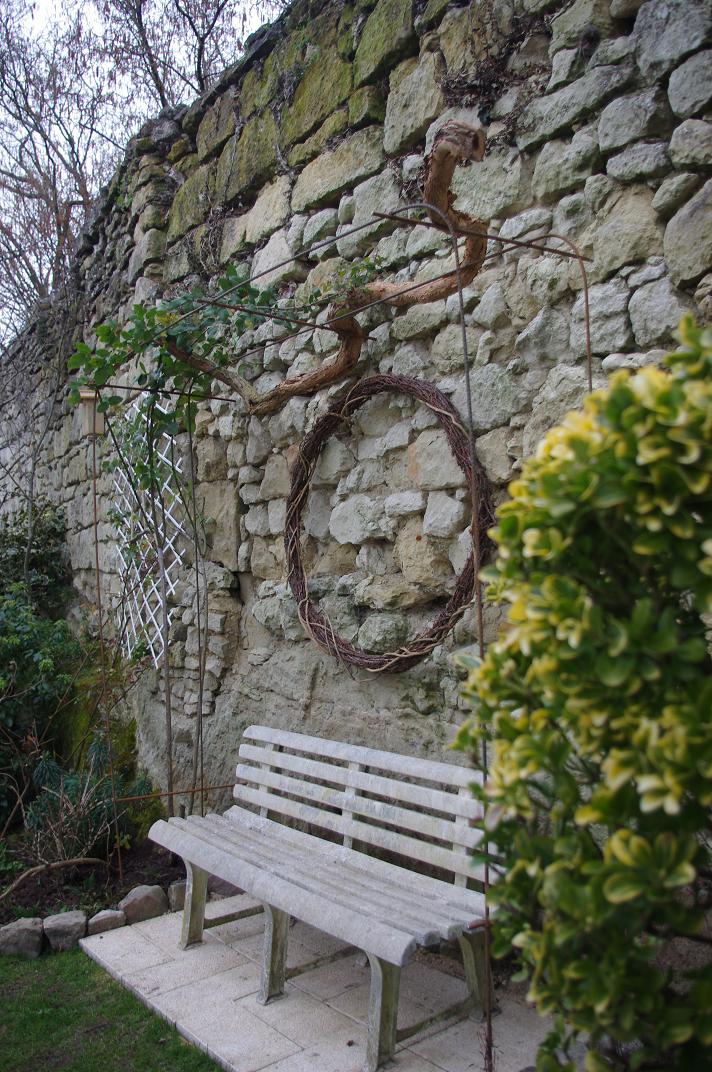 Le jardin des couronnes accessoires d co pour le jardin for Pour le jardin