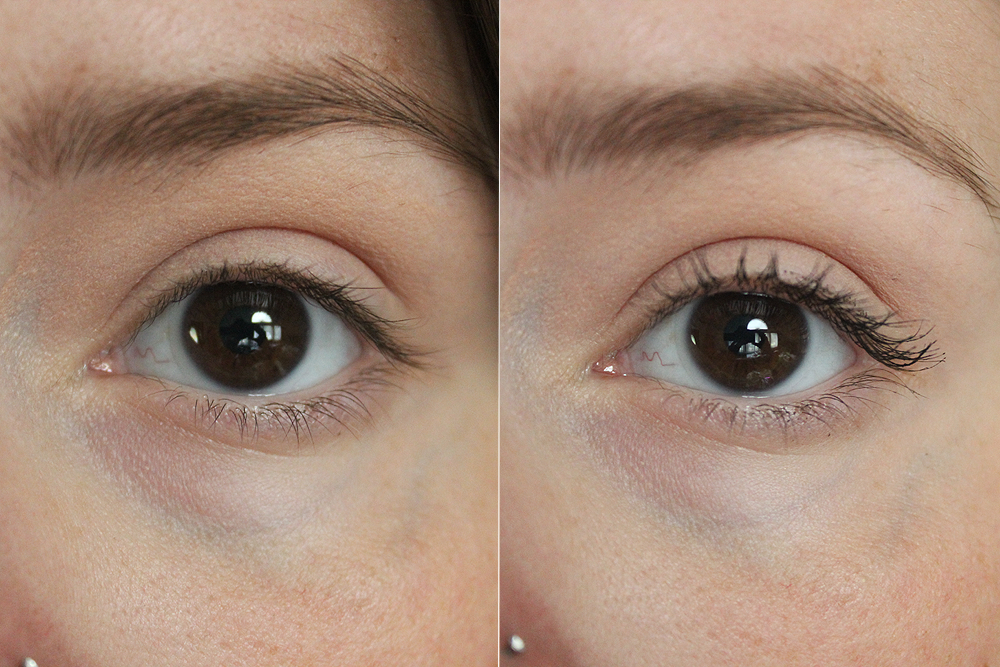 Mascara Monday | Maybelline Volum' Express Pumped Up Colossal | XO ...