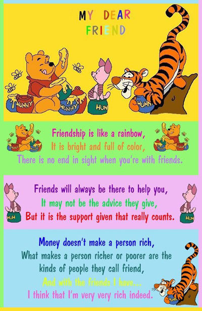 Friendship Quotes - The Best Quotes
