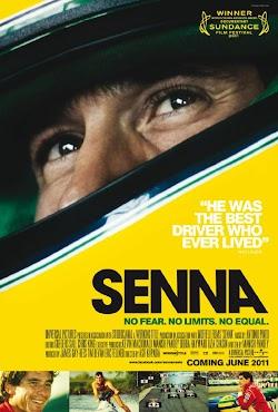 Huyền Thoại Ayrton Senna - Ayrton Senna: Beyond The Speed Of Sound (2010) Poster