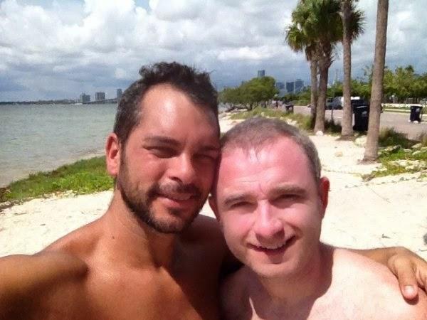playa de los cocos