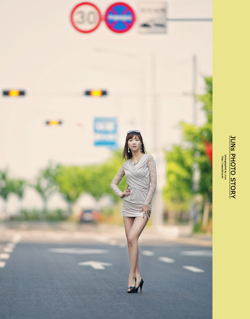 4 Long Legs Lee Yoo Eun-very cute asian girl-girlcute4u.blogspot.com