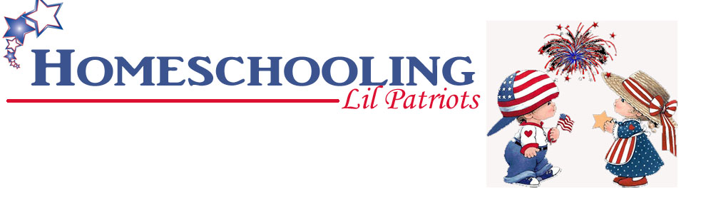 Homeschooling Patriots